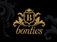 Bonties Logo