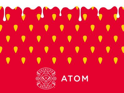 Vocation Atom Teaser