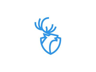 The Elk Emblem
