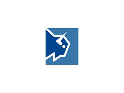 The Buffalo Logo blue buffalo logo