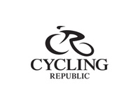 The Cycling Republic Decal