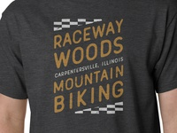 The Raceway Woods Shirt