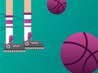 — basketball invites