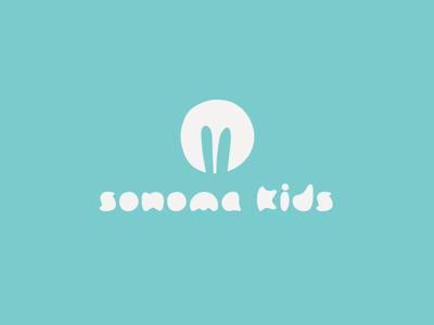 — Sonoma Kids Logo & Brand Identity