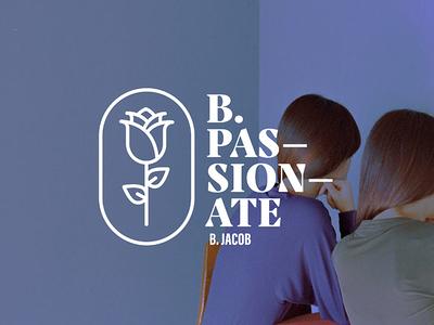 B.Passionate