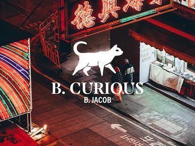 B.Curious