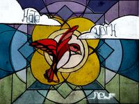 kate york | new - album artwork