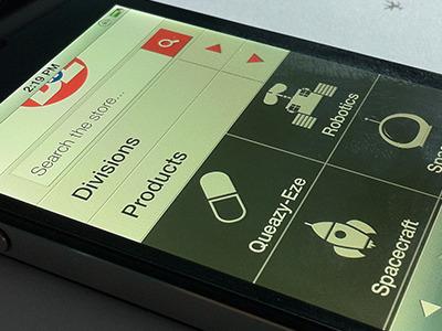 Bnl mobile site