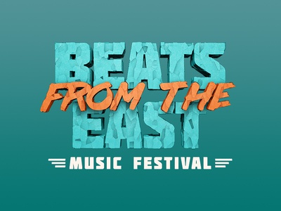 Beats Form The East