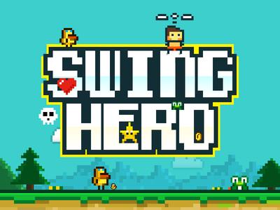 Game—Swing Hero