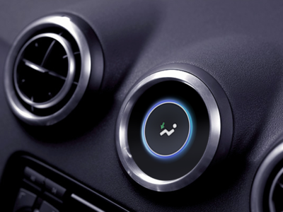 Cool feet, bro drive car interface auto interface auto button car mockup bro feet cool fan driver ux car ui auto ui