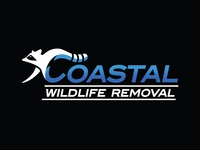 Coastal Wildlife Control Logo