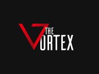 The Vortex Logo