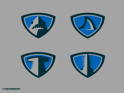 Sharks (badges)