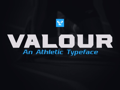 Valour Typeface cougars sports illustration sports fonts sports lettering washington redwolves redwolves logo vector typography typo design typefaces typeface typedesign type valour fonts font esports athletic