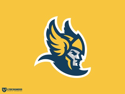 Pre-Made Logos ( For Sale! ) vector illustrator mascot logo esports sports logo design gaming branding sports smascot illustration flat design sports design sports identity sports logo