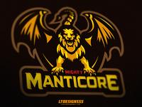 Mighty Manticore