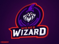 Wicked Wizard II