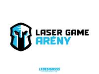 Laser Game Areny