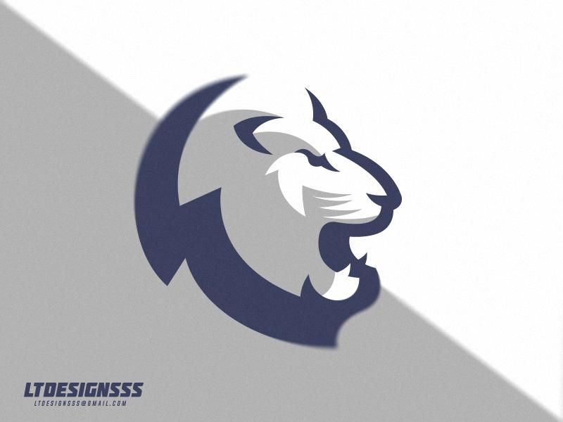 Leo 2 illustratio adobe illustrator ltdesignsss leo sportsidentity sportslogo sportsbranding graphicdesign deign designer animal lion mascot logo sports