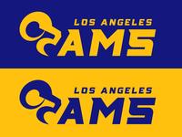 L.A Rams