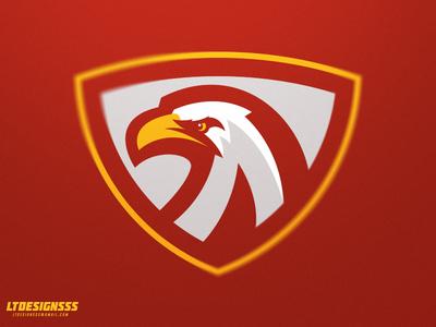 Eagle Badge.