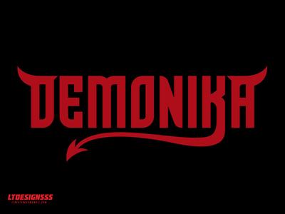 Demonika Type