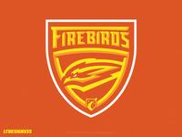 Firebirds | alternative colours