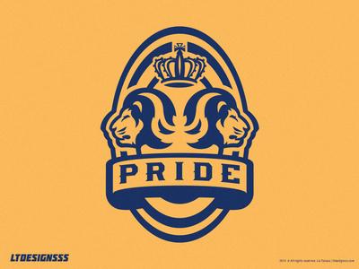Pride (gold)