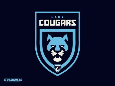Lady Cougars