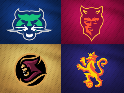 Sports Logo Collection Vol.1