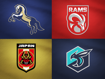Sports Logo Collection Vol.2