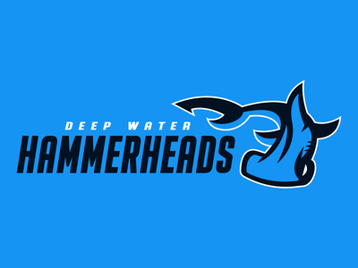 Hammerheads (blue)