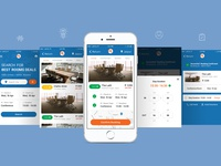 Room Booking App