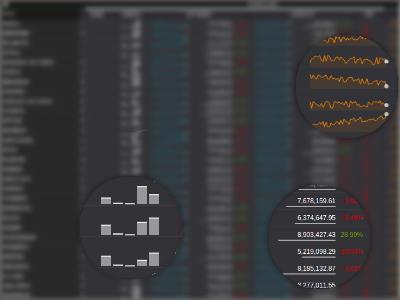 Table View (WIP) analytics bi dashboard