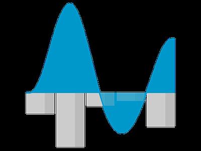Forestpin Analytics Icon visualization chart analytics forestpin logo icon