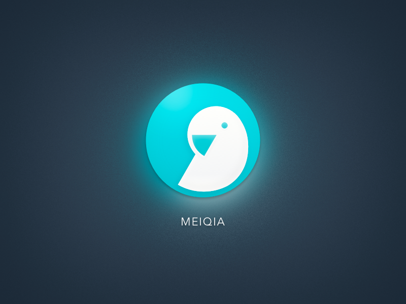 Mq logo for mac dribbble