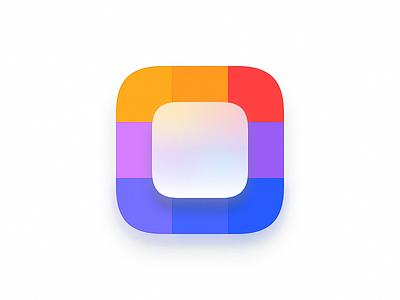App Launcher Icon app color launcher icon