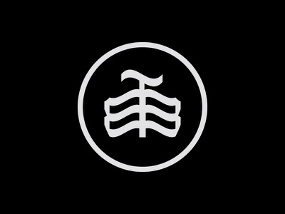 Taska Black / Branding visual communication typeface logotype edm music music logo signet graphic logo design visual identity branding