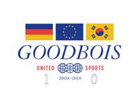 Goodbois 10+ Years Shirt