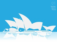 Sydney | Opera House | Australia