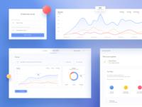Statistics App
