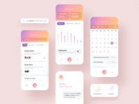 Timenote - Mobile application redesign