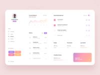 TimeNote Desktop App - Finance
