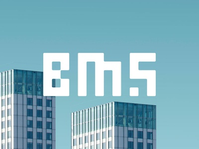 Logo building works brand logo building design bold branding