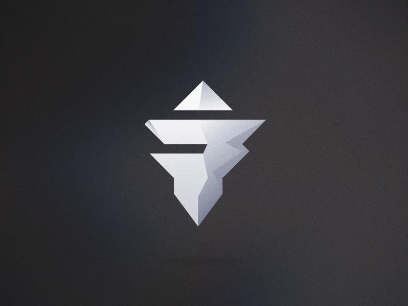Hypoly Logo logo vector abstract