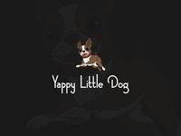 Yappy Little Dog