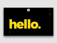 Quesocasa Digital Creative Agency Landing Page