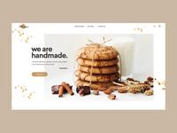 Crispy Conversation Home Page
