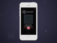 App Walkthrough WIP